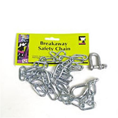 Breakaway Safety Chain image 1