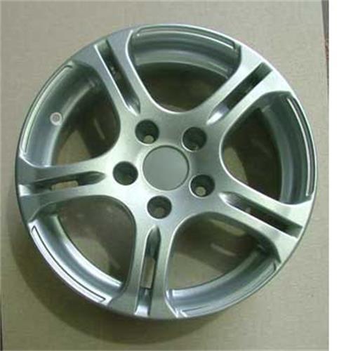 "Alloy Wheel rim 13"" - 4 stud image 1"