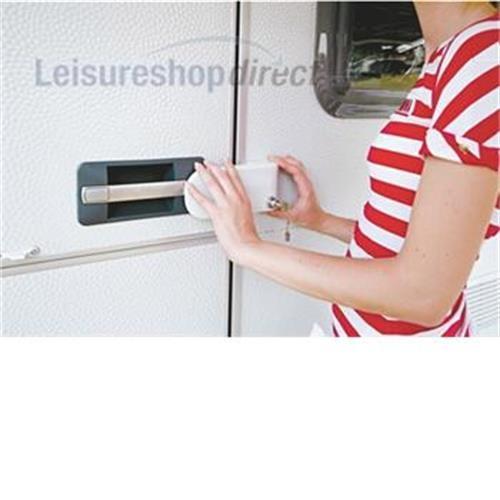 Fiamma Safe Door Magnum image 4
