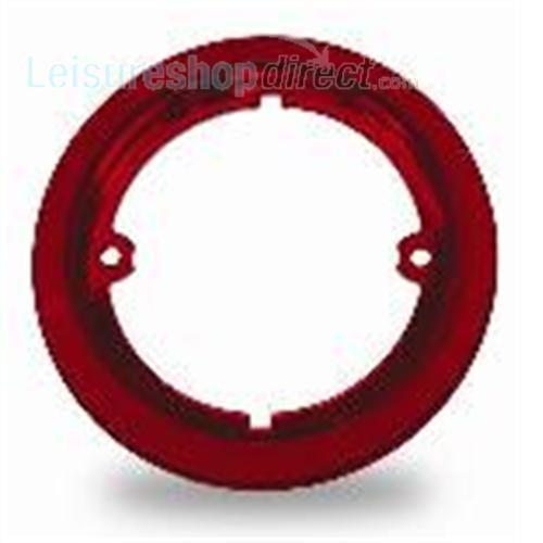 Jokon Decoration Rims for Lights series 710 / 720 / 725 - Red image 1