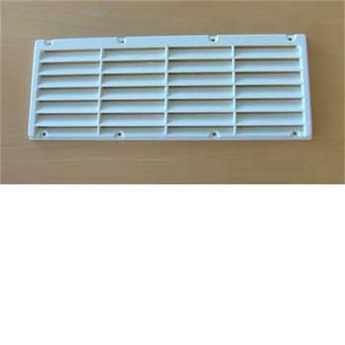 MPK Surface fit fridge vent - white image 1