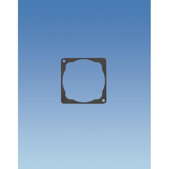 1 Way adaptor surround plate image 1