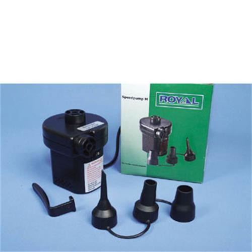 Royal Speedpump - 240 volt image 1