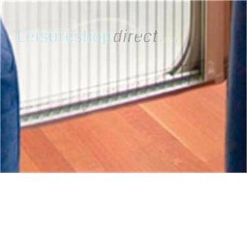 Remicare Ii Door Flyscreen 1800 X 650 X 58mm Remicare 2