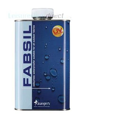 Fabsil UV 2.5 Litre UV Waterproofer by Grangers image 1