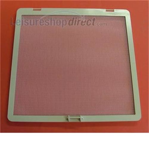 MPK Fly Screen 280mm x 280mm image 1