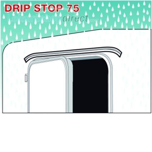 Fiamma Drip Stop 75cm White image 1
