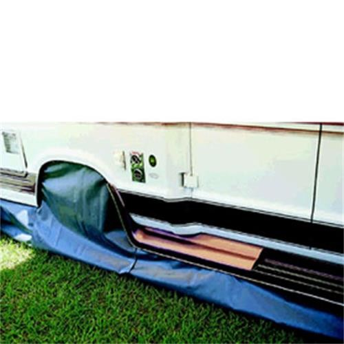 Fiamma Awning Skirting Caravan 4.5M image 1