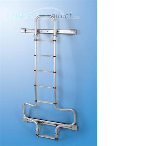 Fiamma Delux 6 DJ Ladder image 3