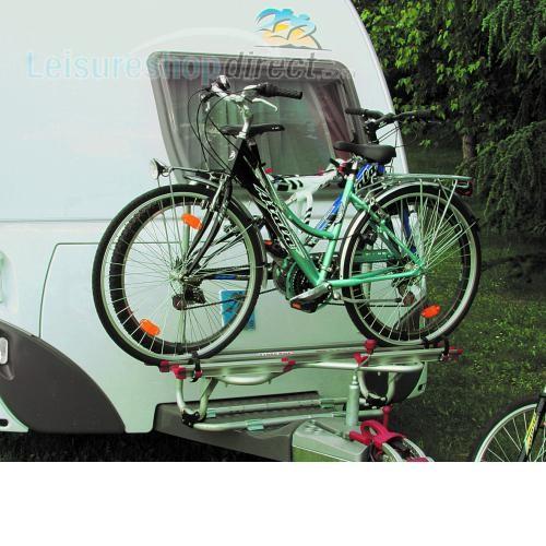 Fiamma Carry-bike XLA PRO image 1