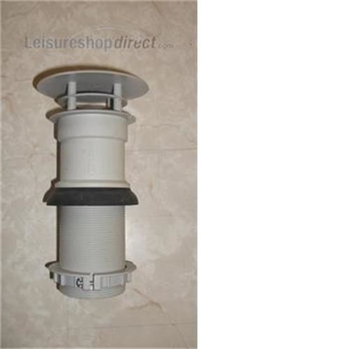 Flue terminal complete for Trumatic S3002/S3004 fires image 1