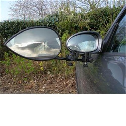 Milenco Aero 3 Flat mirror image 1