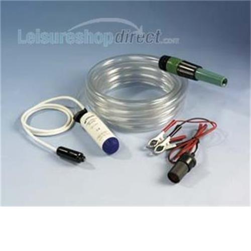 Whale portable pump kit (GP1642) image 1