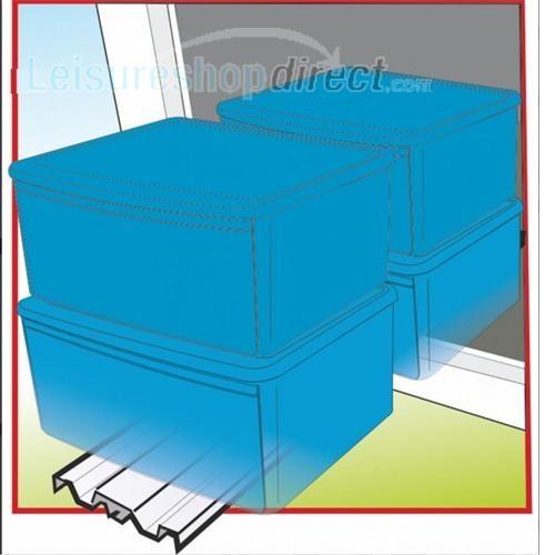 Fiamma Garage Slide Pro image 4