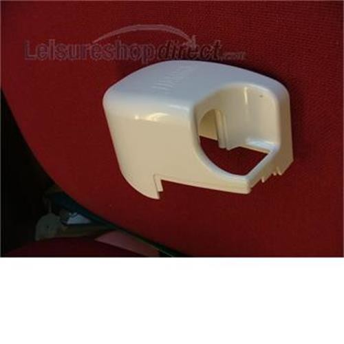 Right Hand Winch Cover Fiamma Awnings