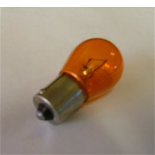Flasher bulb Amber 21w 12v image 1