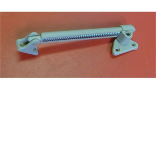 Adjustable Plastic Locker Stay image 1