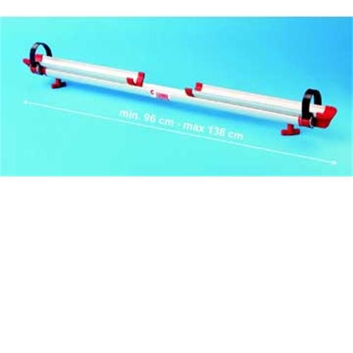 Fiamma Rail Quick C - Telescopic image 1