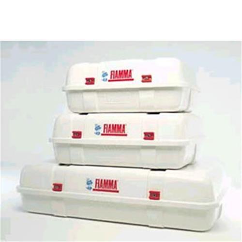 Fiamma storage boxes, Ultra Top Box, accessories