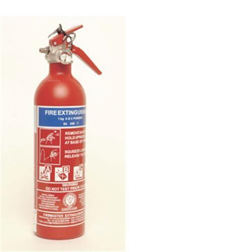 Firemaster Model 1000MP