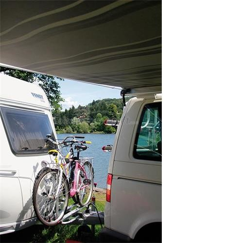 Fiamma Caravan Carry Bike XL A image 4
