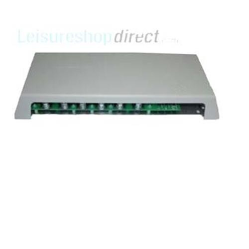 Reich Move Control Electronic Box RC1 image 1
