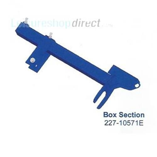 Reich MoveControl Economy Mover Right Hand Box Section image 1