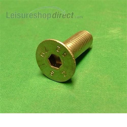 Reich Mover allen key Bolt image 1