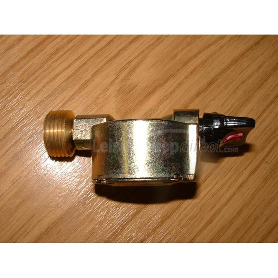21mm clip on adaptor for Calor 7kg and 15kg cylinders image 2