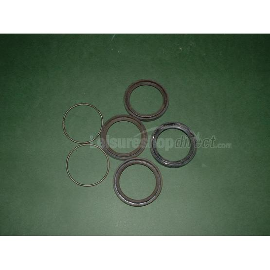 Alko Oil seal 52x40x7 image 1