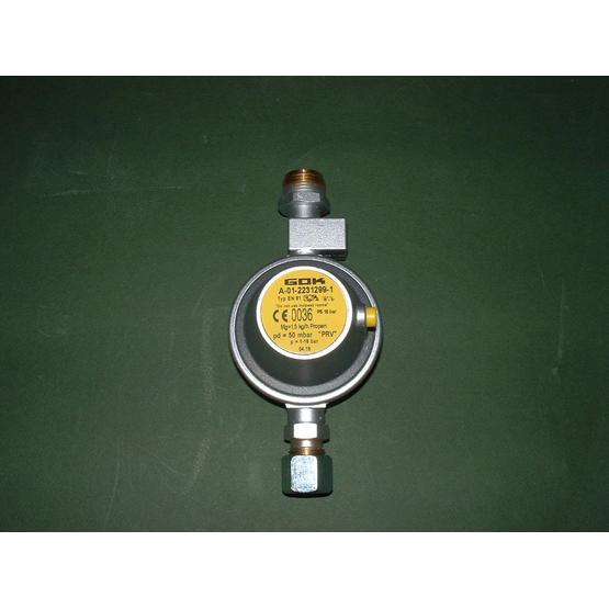 GOK 50mbar Regulator image 1