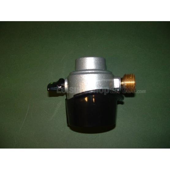 Jumbo adaptor for Spanish & Portuguese cylinders image 2