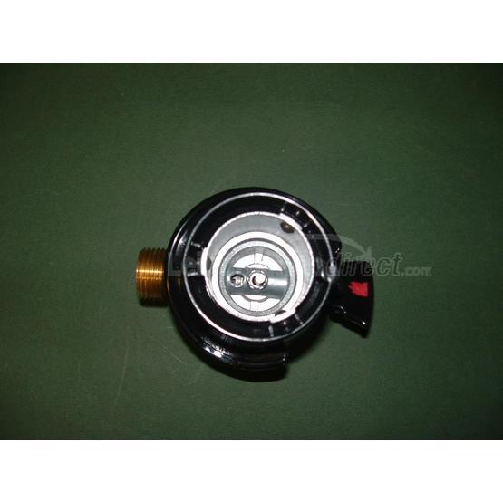 Jumbo adaptor for Spanish & Portuguese cylinders image 3