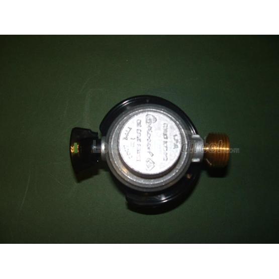 Jumbo adaptor for Spanish & Portuguese cylinders image 1