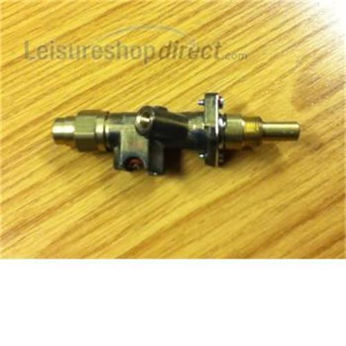 Gas valve Smev 8043 / Smev 1242 image 1