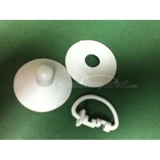 Spare Suction Cap for Thermal Blinds Premium image 1