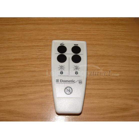Remote Control For Heki 4 Dometic Heki 4 Plus Rooflight