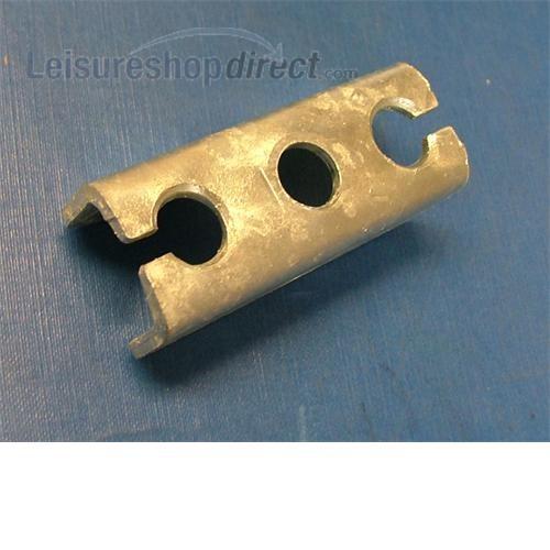 Balance bar single for Alko chassis image 1