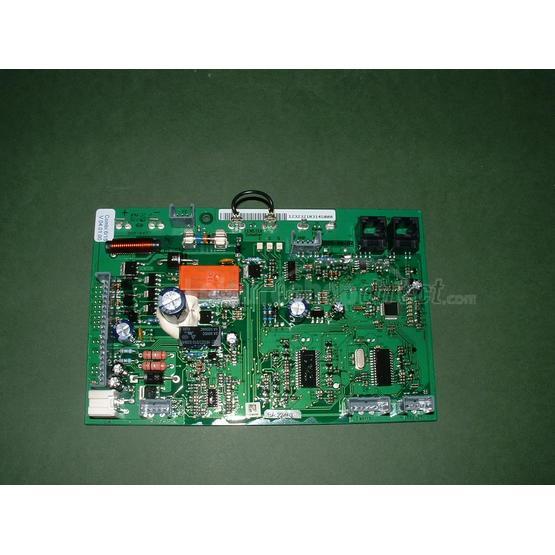 truma combi 6 pcb printed circuit board truma combi 4. Black Bedroom Furniture Sets. Home Design Ideas