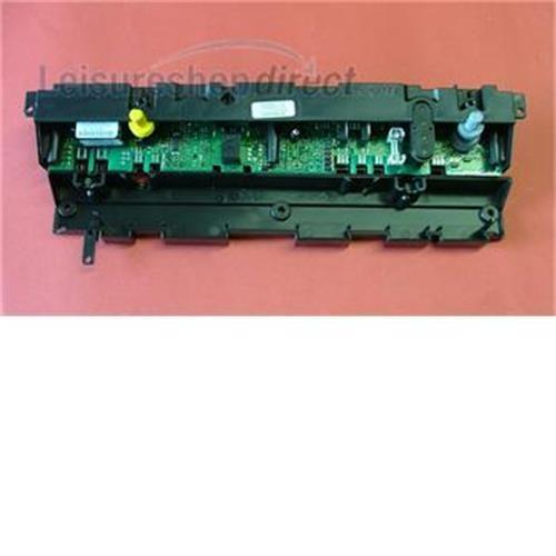 Dometic PCB - RM7 Fridges image 1