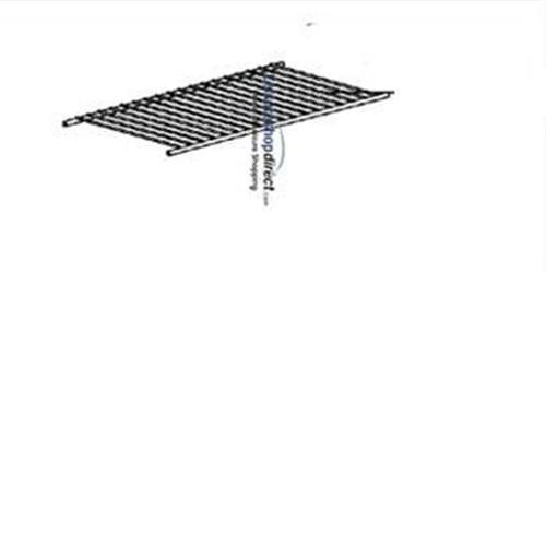 Dometic Shelf Freezer Zinc Plated image 1