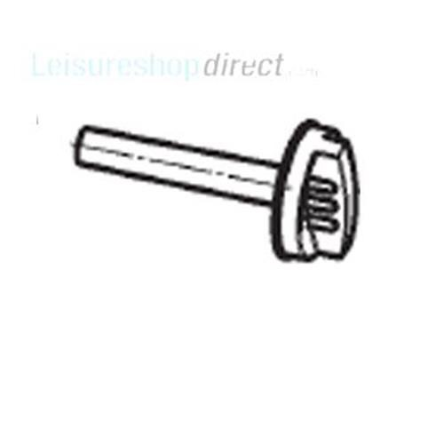 Dometic Selector Switch Turning Knob image 1