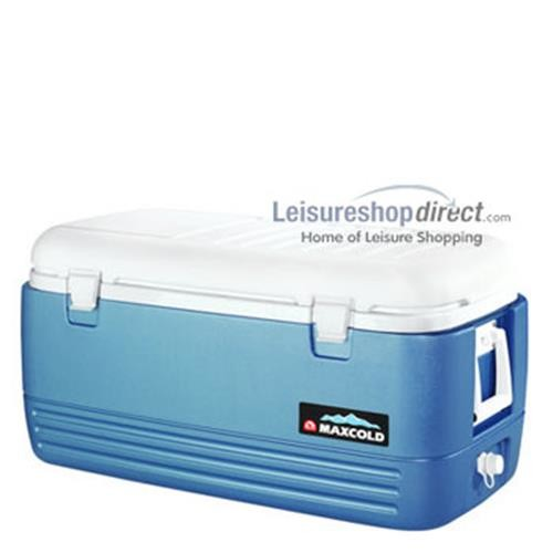Maxcold 100 Coolbox