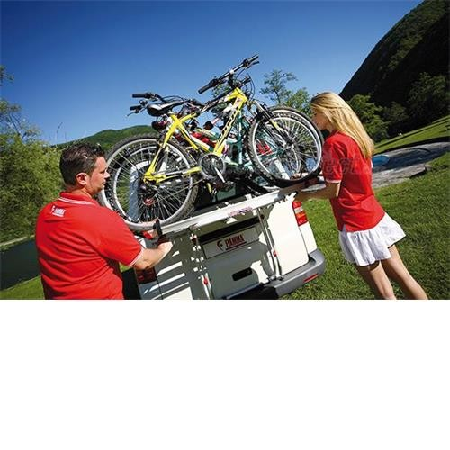 Fiamma Carry Bike VW T5 D image 4