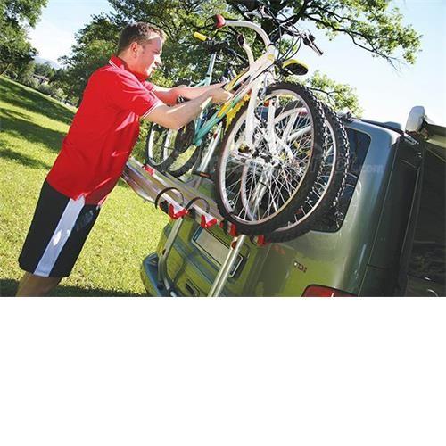 Fiamma Carry Bike VW T5 D image 5