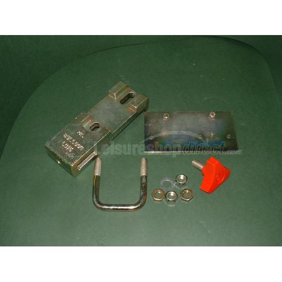 Bulldog Non Standard Car Plates image 1
