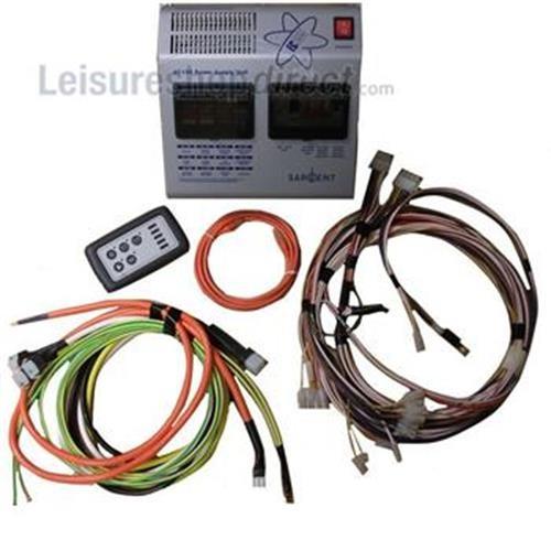 Sargent EC155 /ec50 complete electrical kit image 1