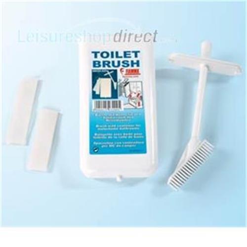Fiamma Toilet Brush Seat Fit image 1