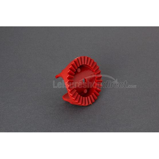 Fiamma Tap Washer Red image 1