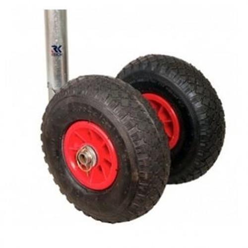 Reich Easy Wheel Double - retrofit kit image 1